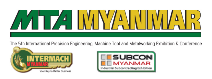 2018 MTA Myanmar Exhibition at Yangon Conventional Center