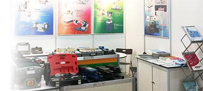 2015 Manufacturing Myanmar Exhibition in Myanmar Event Photos