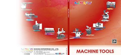 2018 BEMATO General Machine Tools Catalogue