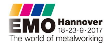 2017 EMO Hannover Exhibition from September 18th to 23rd, 2017
