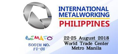 2018 IMTP Exhibition from August 22nd to 25th, 2018 at World Trade Center Metro Manila, Philippines