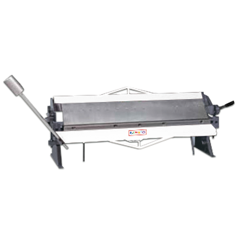 BENCH TYPE BOX AND PAN HAND BRAKE