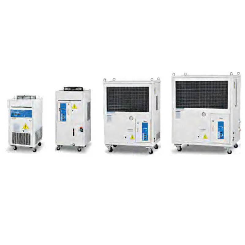 WATER CHILLERS FOR LASER CUTTING AND ENGRAVING MACHINE