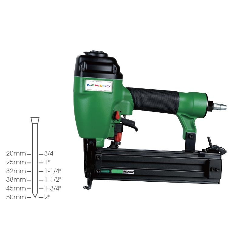 16 GA. BRAD NAILER (HEAVY DUTY)