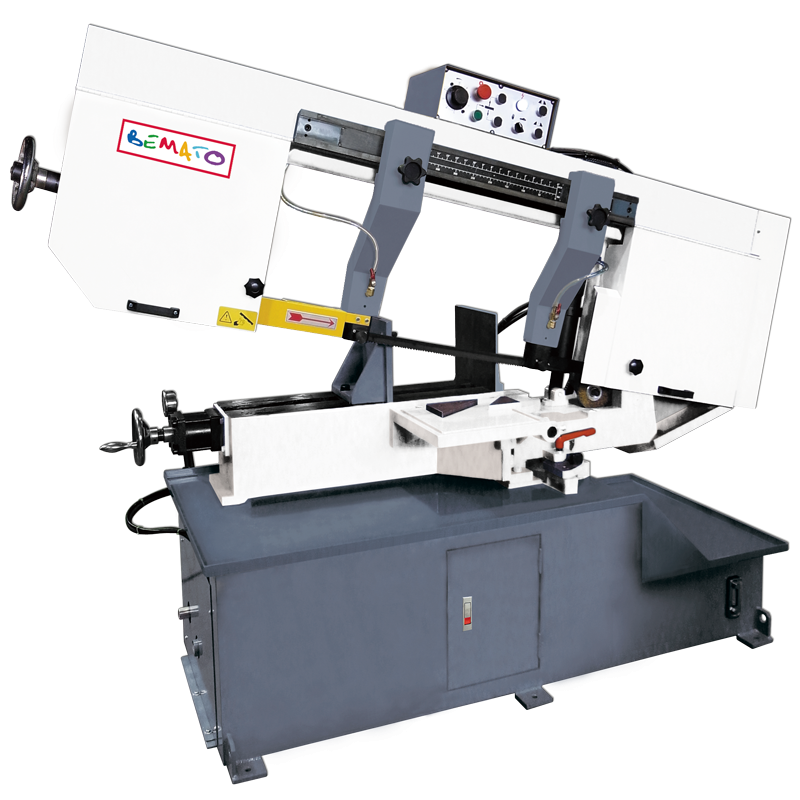 SEMI-AUTOMATIC BANDSAW - US TYPE
