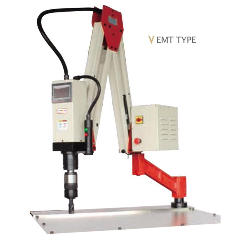 ELECTRIC TAPPING MACHINES (EMT TYPE)