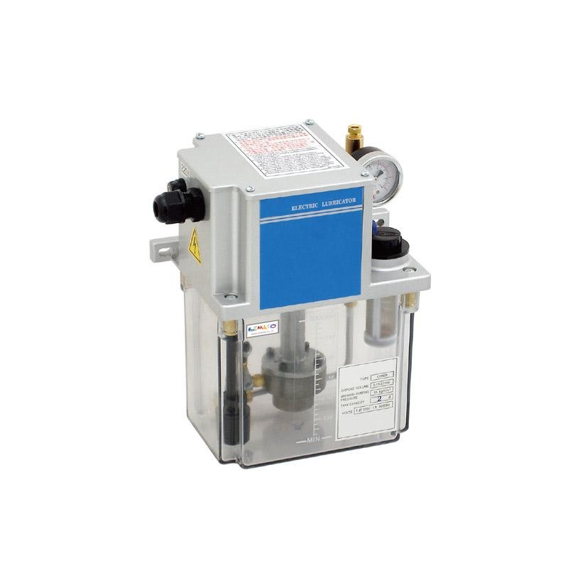 CEN01 RESISTANCE TYPE ELECTRIC LUBRICATOR