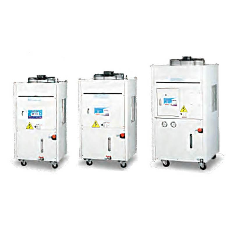 HIGH PRECISION INVERTER WATER CHILLERS