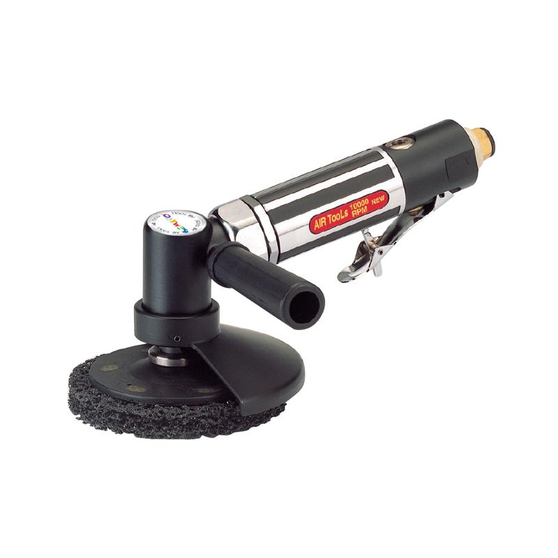 "4-1/2"" 105° ANGLE AIR GRINDER"