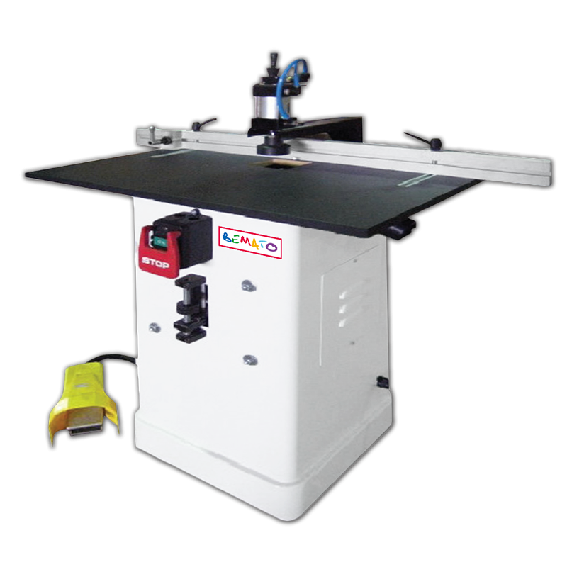 HINGE BORING MACHINE