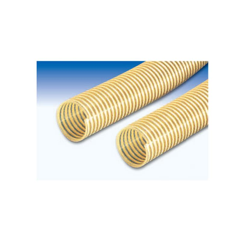 PLAST 2-2 PVC HOSES WITH COPPER WIRES