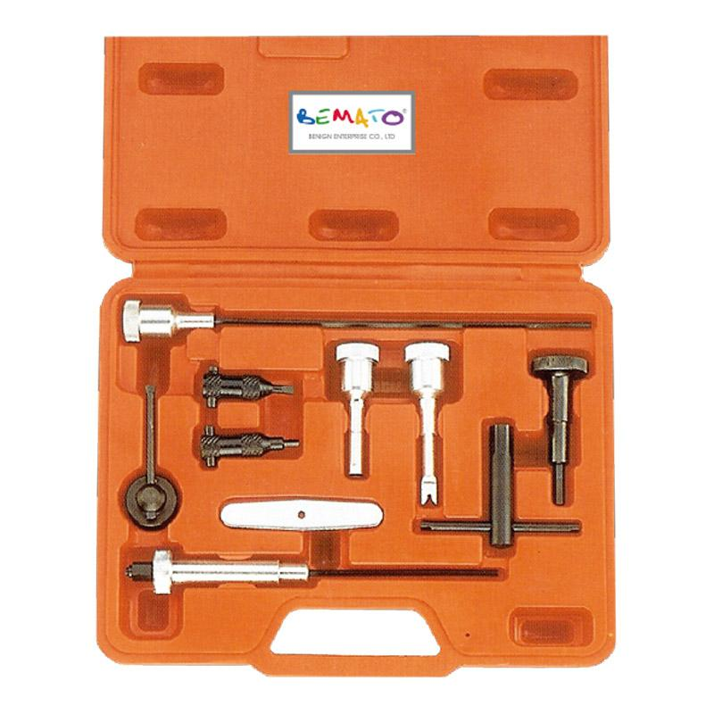 ENGINE TOOLS - 9PCS CARBURETTOR TUNING SET
