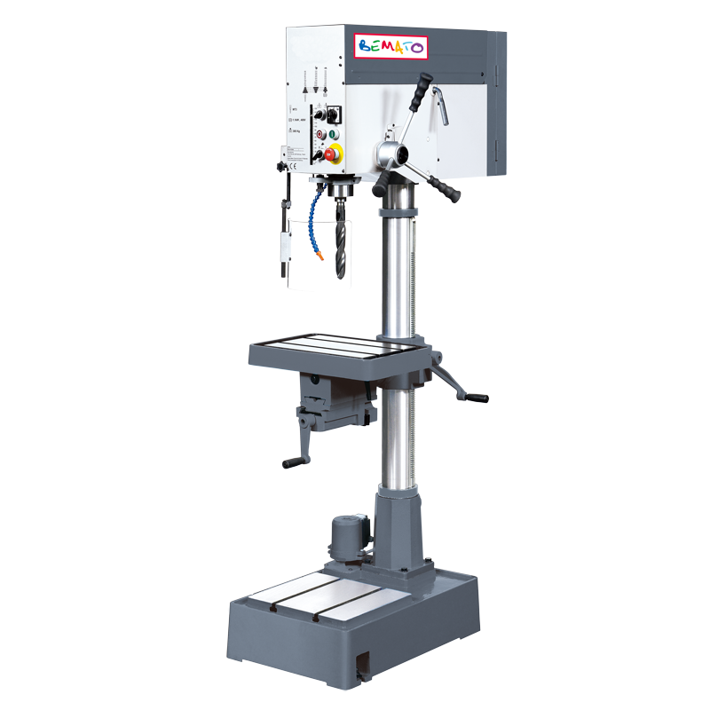 VARIABLE SPEED DRILLING MACHINE