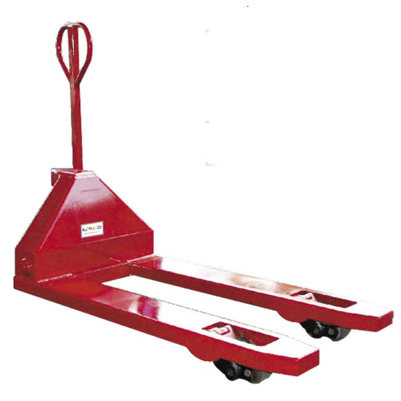 HAND PALLET TRUCKS (4 TONS/5 TONS)