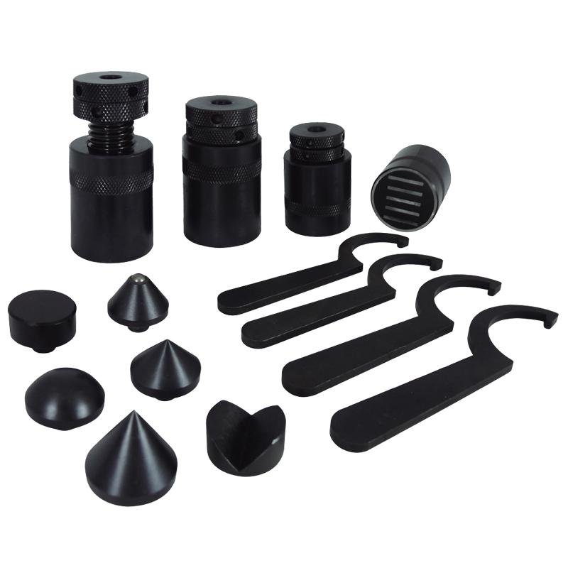 MAGNTIC SCREW SUPPORTER & TIP SETS