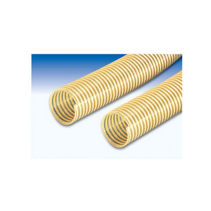 PLAST 2-3 PU HOSES WITH COPPER WIRES