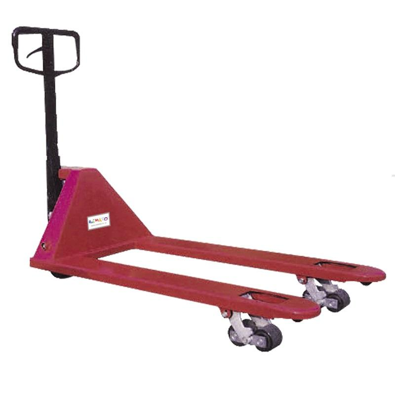 HAND PALLET TRUCKS (2 TONS/ 2.5 TONS/ 3 TONS)