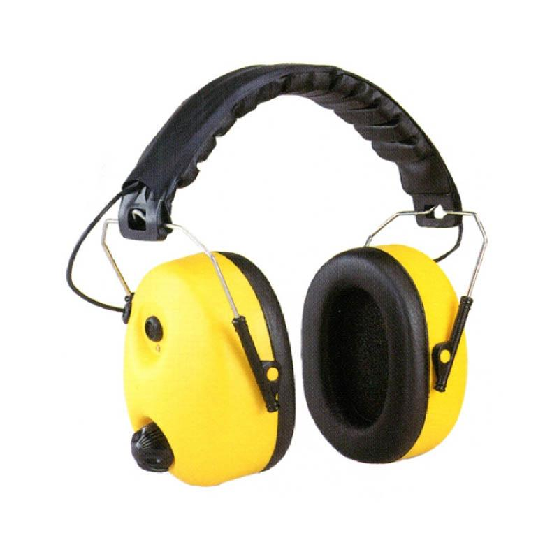 SAFETY ACCESSORIES - HEARING PROTECTOR