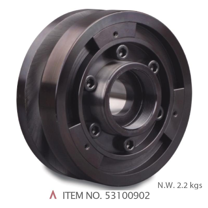 FLANGES FOR GRINDING WHEELS (SURFACE GRINDERS)