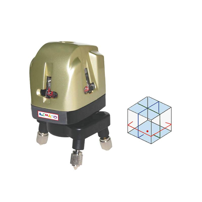 HIGH PRECISION ELECTRONIC LASER LEVEL - GIMBALS STYLE