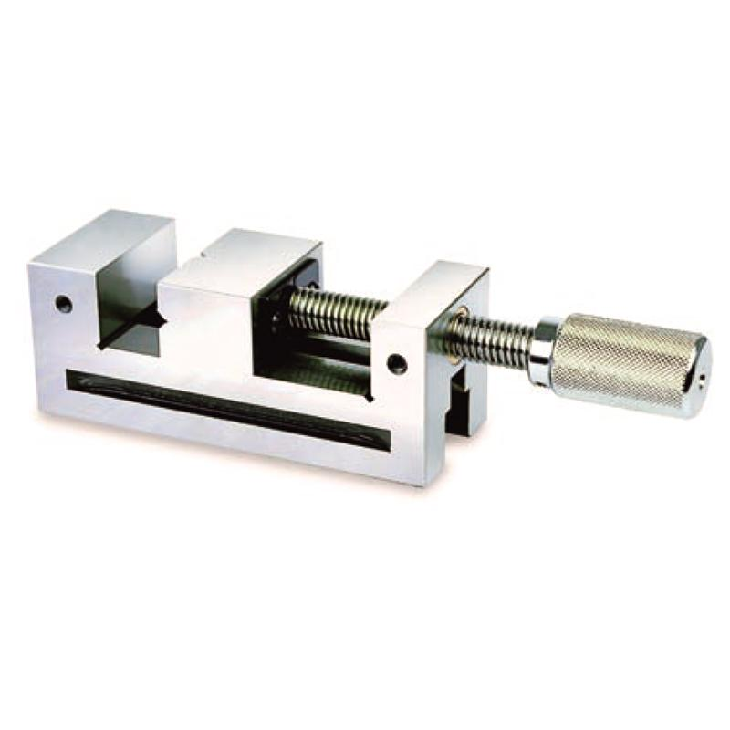 SCREW FEED TOOLMAKERS VISE