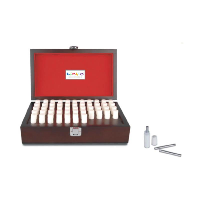 PRECISION ACCESSORIES FOR GRINDING MACHINE - CERAMIC PIN GAUGE