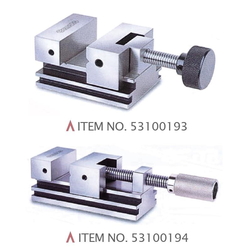 SUPER PRECISION TOOLMAKERS VISE