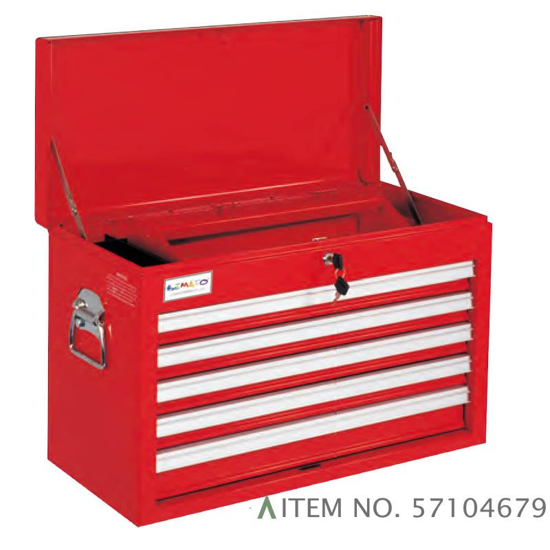 5-DRAWER B TYPE TOP CHEST BALL BEARING SERIES