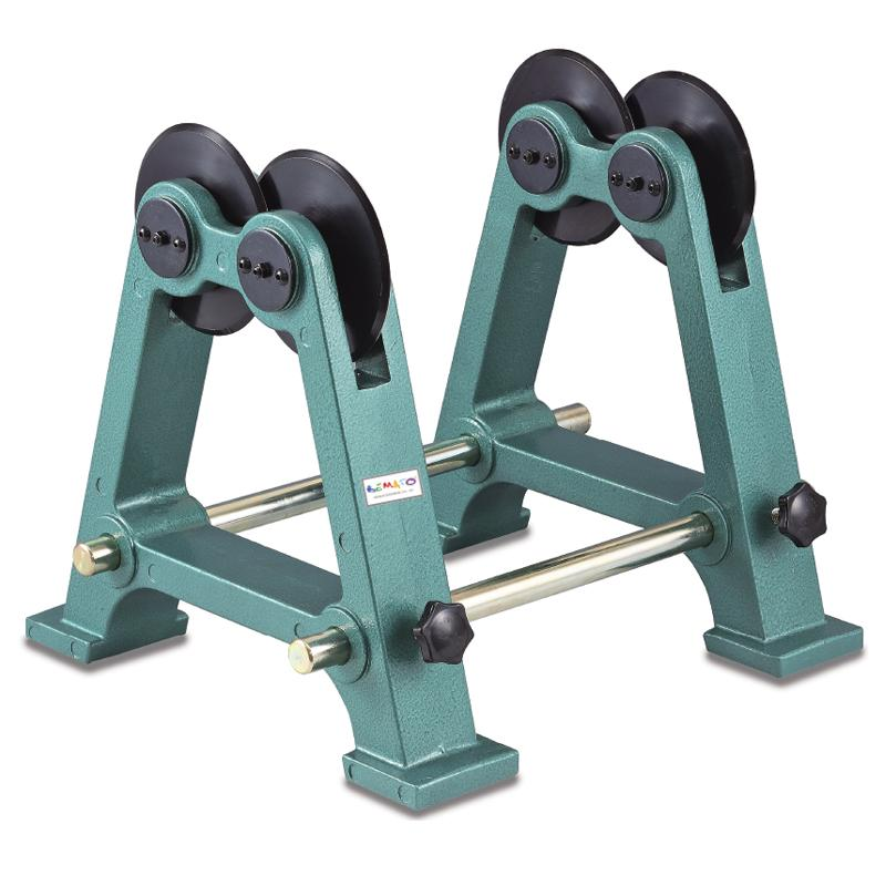 WHEEL BALANCING STAND (LEVEL TYPE)