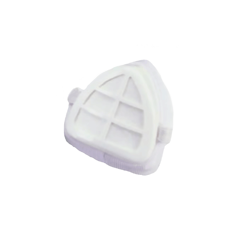 SAFETY ACCESSORIES - BREATH PROTECTOR