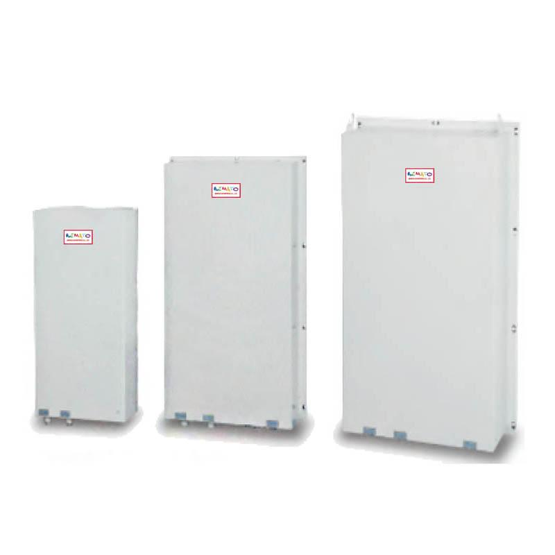 AIR / WATER HEAT EXCHANGERS