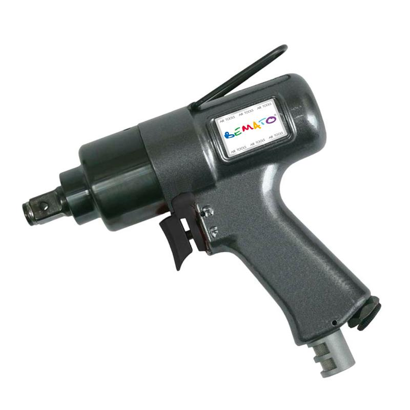 "1/4"" AIR IMPACT WRENCH (TWO HAMMER)"