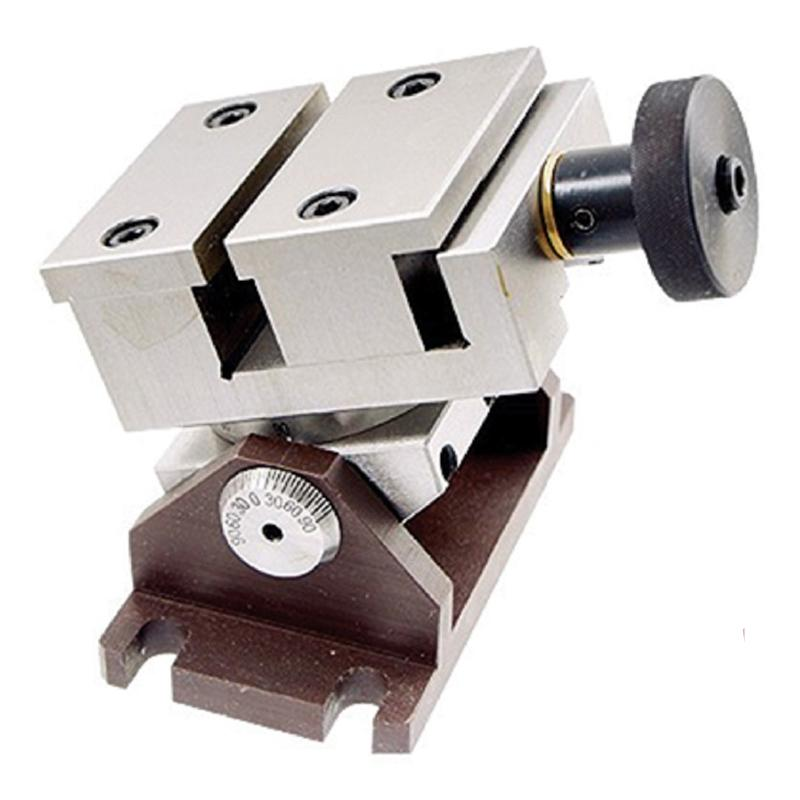 MINI PRECISION TILT & SWIVEL VISE