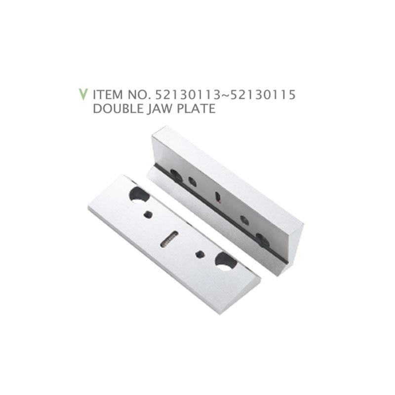 SPECIAL JAW PLATES FOR HYDRAULIC VISES (52130101~52130104)