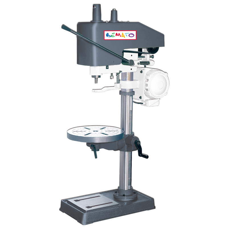 TAPPING MACHINE (BENCH TYPE)