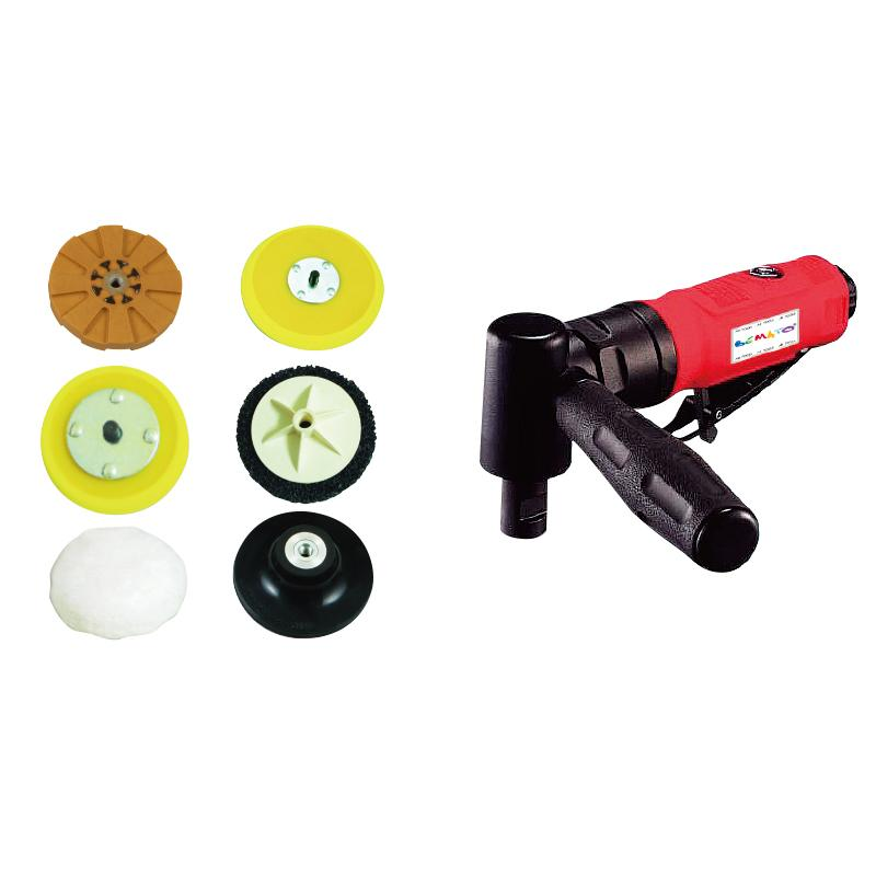AIR ANGLE SANDER / POLISHER