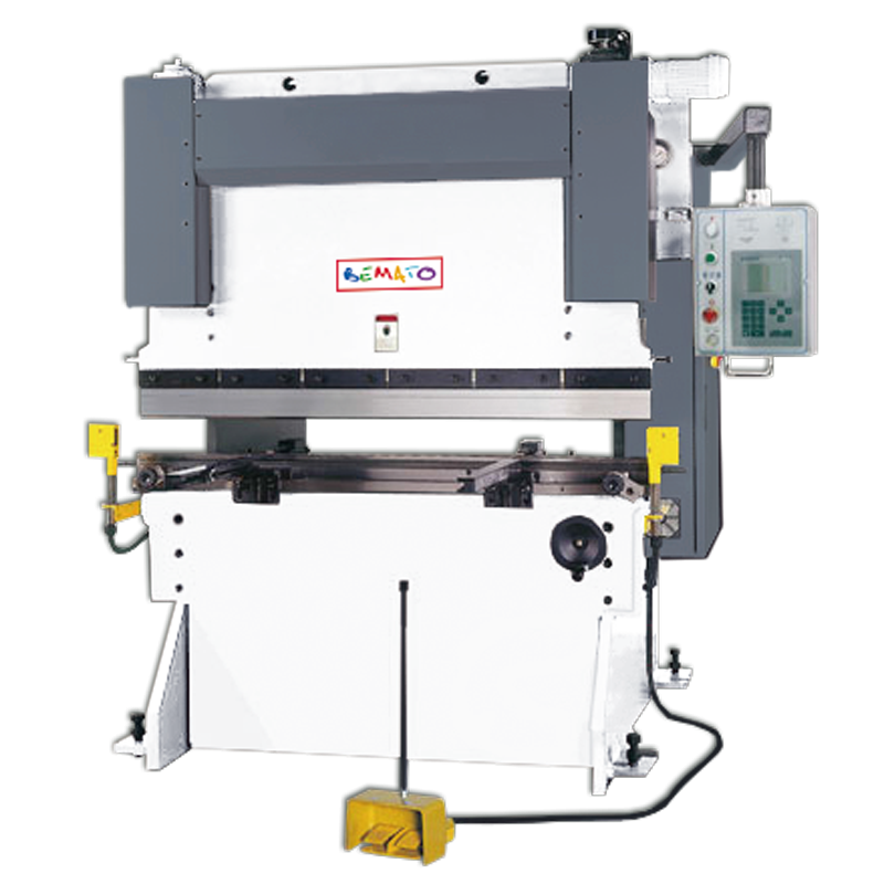 Hydraulic Press Brake-BEMATO - Benign Enterprise Co , LTD