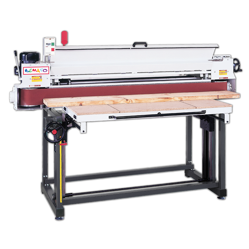 2 IN 1 HORIZONTAL & VERTICAL STROKE SANDER