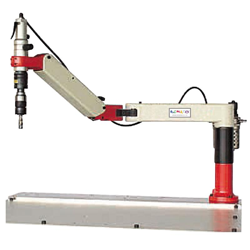 AIR TAPPING MACHINES (AR TYPE) (CE)