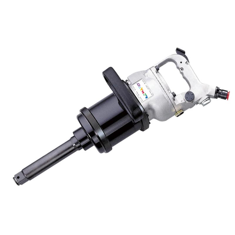 "1"" AIR S.D. IMPACT WRENCH WITH 8"" LONG ANVIL (SUPER DUTY)"