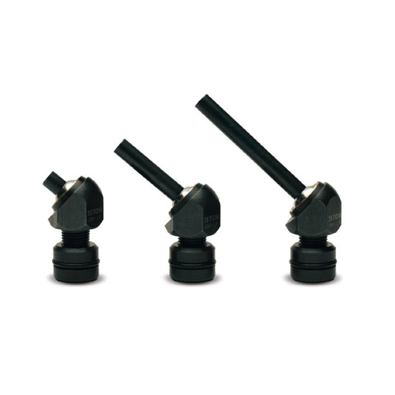 EASY JET-ON HIGH PRESSURE ADJUSTABLE NOZZLES