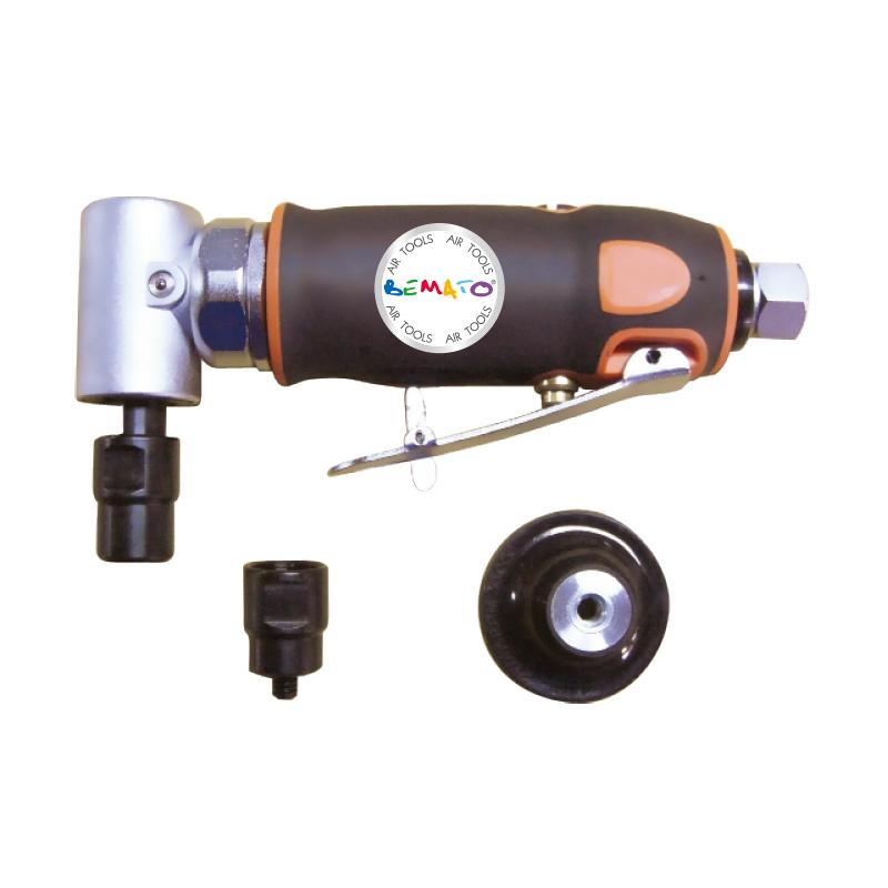 "1/4"" AIR RIGHT ANGLE DIE GRINDER & ANGLE SANDER"