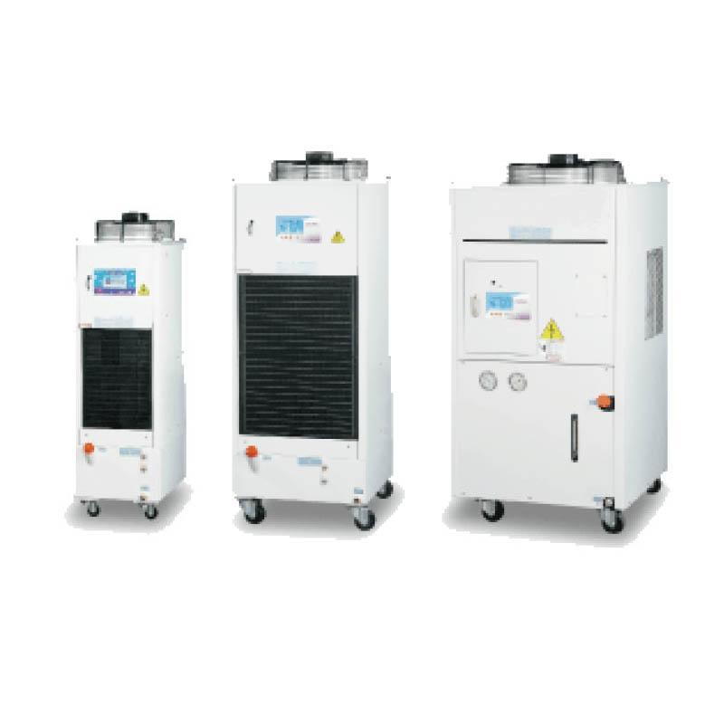 HIGH PRECISION INVERTER OIL COOLERS