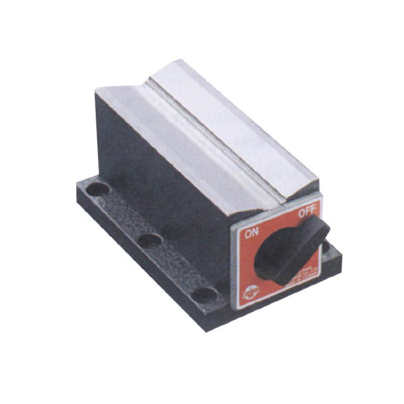 MAGNETIC BLOCKS - FOR HOLDING SMALL STEEL PLATES & BARS