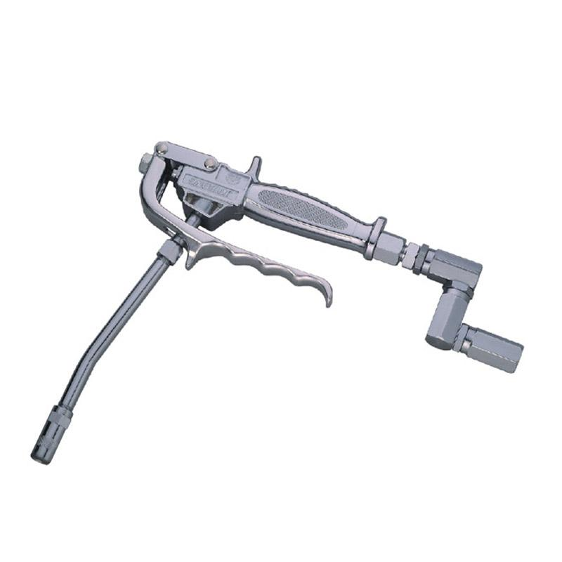ACCESSORIES FOR OIL/GREASE - HIGH PRESSURE GREASE GUN
