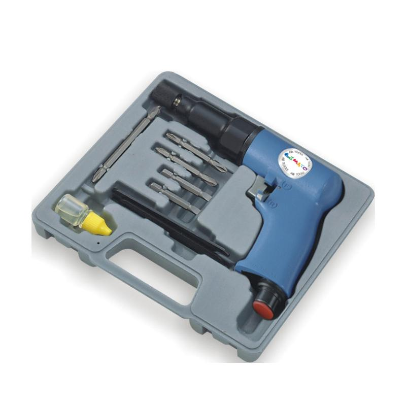 "1/4"" AIR SCREWDRIVER KIT (11PCS)"