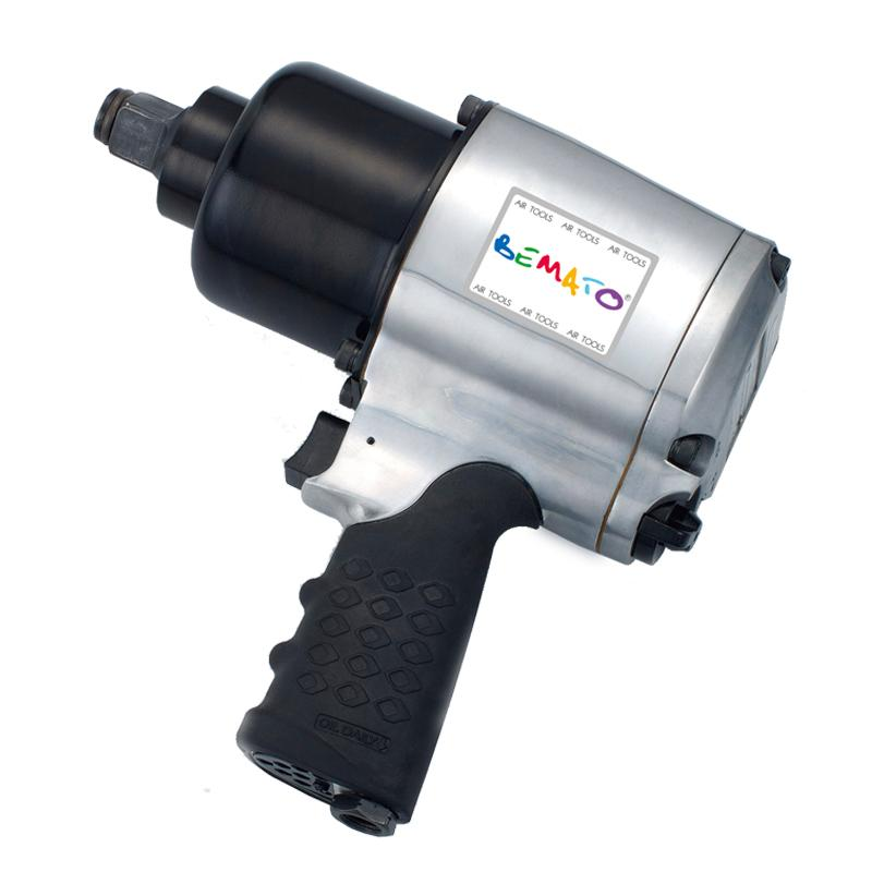 "3/4"" AIR IMPACT WRENCH (TWIN HAMMER)"