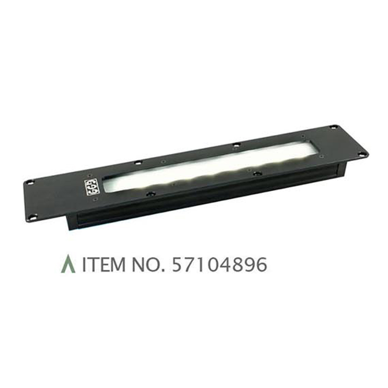 ENCLOSURE WATERPROOF LED LIGHTING LAMP  (IP67)