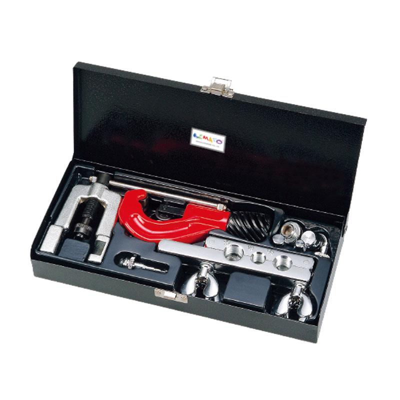 SWAGING AND TUBE CUTTER KIT