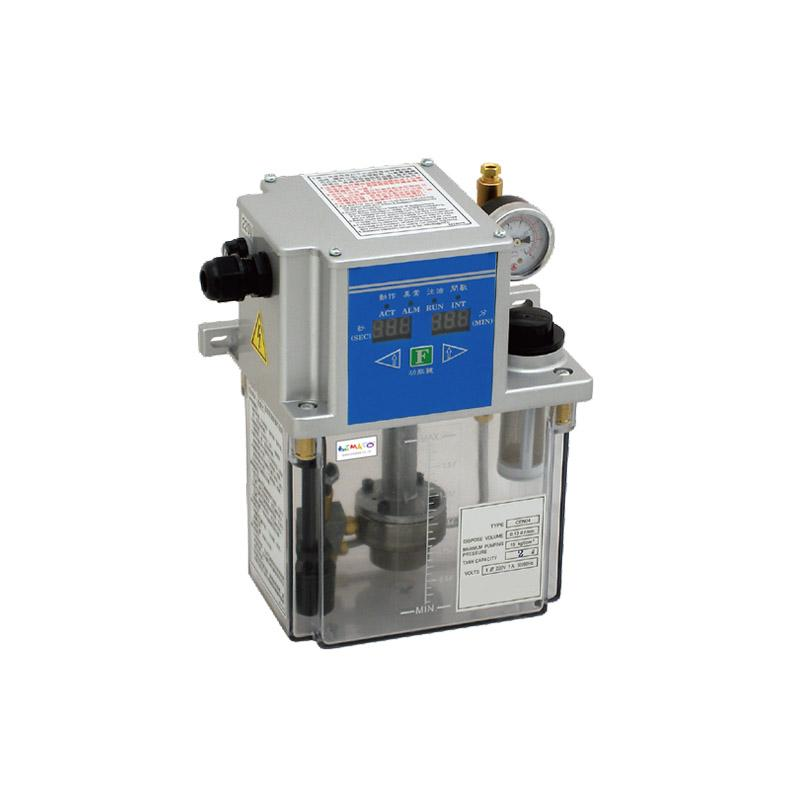 CEN04 TYPE PRSISTANCE-RELIEF ELECTRIC LUBRICATOR